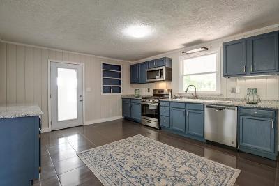 Nashville TN Single Family Home For Sale: $299,000