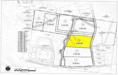 Mount Juliet Residential Lots & Land For Sale: John Wright Rd Lot3