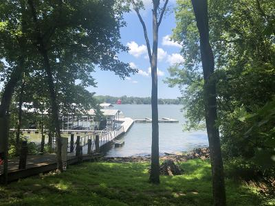 Old Hickory Single Family Home For Sale: 231 Green Harbor Rd. #101