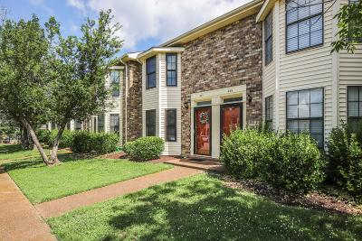Madison Condo/Townhouse Active Under Contract: 591 Thomas Jefferson Cir