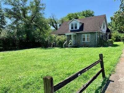 Madison Single Family Home Active Under Contract: 262 Neelys Bend Rd
