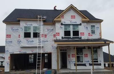 Mount Juliet Single Family Home For Sale: 4010 Meadow Knoll Lane Lot #255