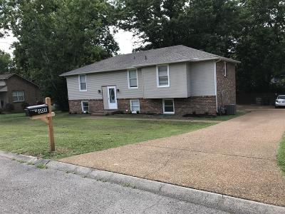 Antioch Single Family Home For Sale: 608 Monte Carlo Dr