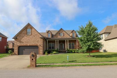 Farmington Single Family Home For Sale: 308 Retriever Ct