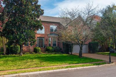 Bellevue Single Family Home Active Under Contract: 8192 Londonberry Rd