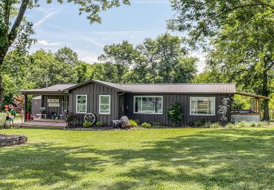 Columbia  Single Family Home Active Under Contract: 444 Canaan Rd