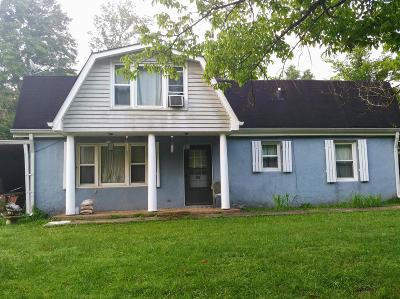 Ashland City Single Family Home Active Under Contract: 116 Natures Trl
