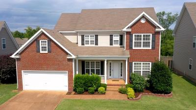 Spring Hill  Single Family Home Active Under Contract: 3005 Romain Trl