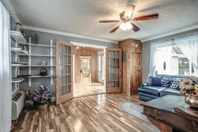 Thompsons Station  Single Family Home Active Under Contract: 2719 Standing Oak Dr