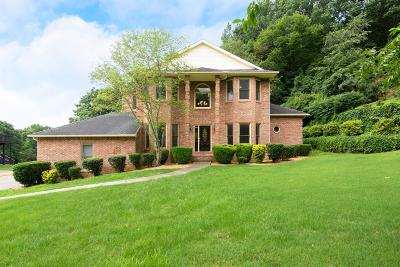 Brentwood  Single Family Home For Sale: 7025 Willowick Dr