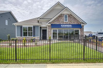 Spring Hill  Single Family Home For Sale: 1310 Sylvan Park Drive 345