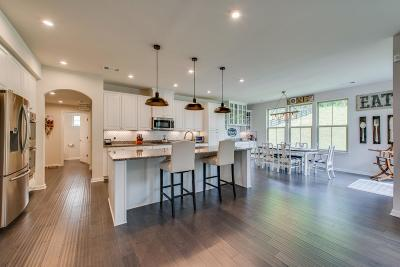 College Grove Single Family Home For Sale: 6821 Pleasant Gate Lane
