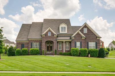 Brentwood Single Family Home Active Under Contract: 1784 Macallan Dr