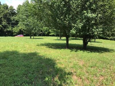 Clarksville Residential Lots & Land For Sale: 2645 Lock B Rd N