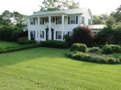 Shelbyville Single Family Home For Sale: 1514 Raby Ave