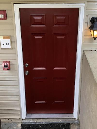 Nashville Condo/Townhouse For Sale: 420 Elysian Fields Rd Apt B13