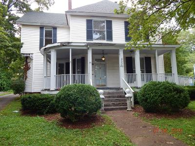 Sumner County Commercial For Sale: 432 E Main St