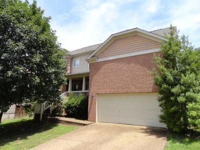 Bellevue Single Family Home For Sale: 1737 Haleys Hope Ct
