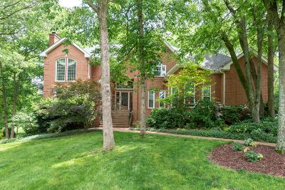Brentwood Single Family Home For Sale: 1014 Doveland Ct