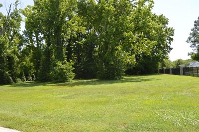 Clarksville Residential Lots & Land For Sale: 3001 Old Sango Road - Lot 1
