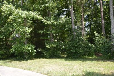 Clarksville Residential Lots & Land For Sale: 144 Danford Drive