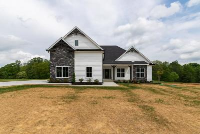 Greenbrier Single Family Home For Sale: 3059 Wedgewood Dr