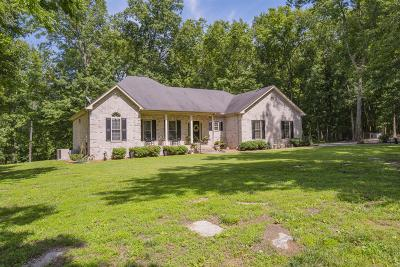Christiana Single Family Home Active Under Contract: 10359 Manchester Pike