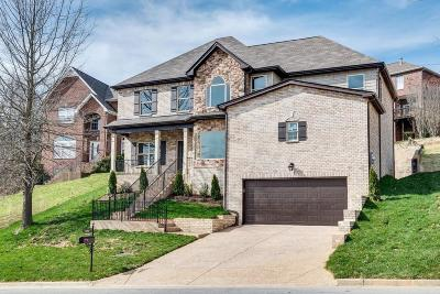 Brentwood  Single Family Home For Sale: 6717 Autumn Oaks Dr