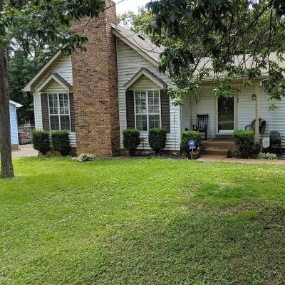 Antioch Single Family Home For Sale: 616 Country Meadow Ct