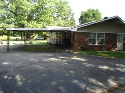 Springfield Rental For Rent: 3176 Hwy 41s