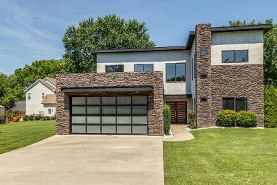 Gallatin Single Family Home For Sale: 1200 Bayview Dr