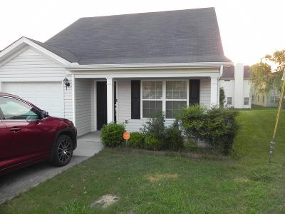 Antioch Single Family Home For Sale: 1108 Shallowbrook Trl S
