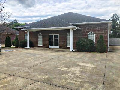 Adams, Clarksville, Springfield, Dover Commercial For Sale: 2296 Raleigh Court