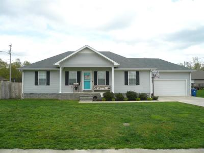 Single Family Home Pending: 18 Jamison Ct