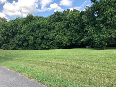 Columbia  Residential Lots & Land Active Under Contract: 40 Kippsford Pond Rd