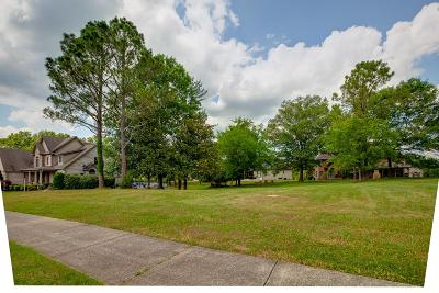 Mount Juliet Residential Lots & Land For Sale: 202 Camille Victoria Ct