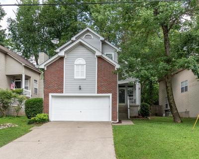 Hermitage Single Family Home Active Under Contract: 4030 Farmingham Woods Dr