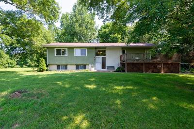 Ashland City Single Family Home For Sale: 1004 Ranch Rd