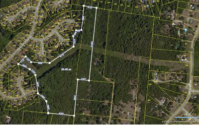 Mount Juliet Residential Lots & Land For Sale: Cedar Grove Church Rd