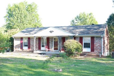 Goodlettsville Single Family Home Active Under Contract: 103 Marita Ave