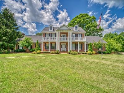 Goodlettsville Single Family Home For Sale: 154 Oak Forest Dr
