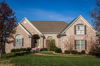 Brentwood Single Family Home For Sale: 2192 Ella Ln