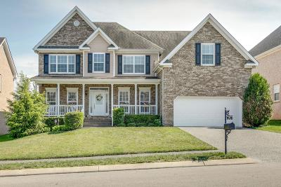 Spring Hill  Single Family Home Active Under Contract: 2009 Keene Cir