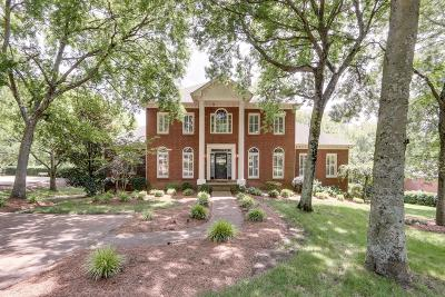 Brentwood  Single Family Home Active Under Contract: 9123 Brentmeade Blvd