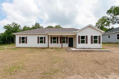 Alexandria Single Family Home For Sale: 425 East Main Street