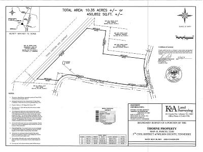 Residential Lots & Land For Sale: Shipper Rd
