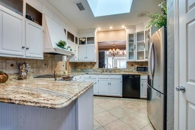 Old Hickory Condo/Townhouse For Sale: 231 Green Harbor Rd Unit 12c #12C