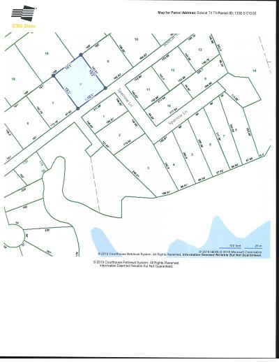 Adams, Clarksville, Springfield, Dover Residential Lots & Land For Sale: 8 Bobcat Trl