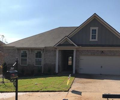 Spring Hill Single Family Home For Sale: 2069 Sunflower Drive 393