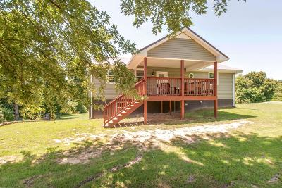 Charlotte Single Family Home Active Under Contract: 1682 Hayshed Rd
